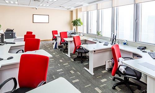 Pulizie uffici lavoro